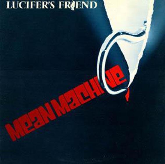 Lucifers Friend Mind Exploding
